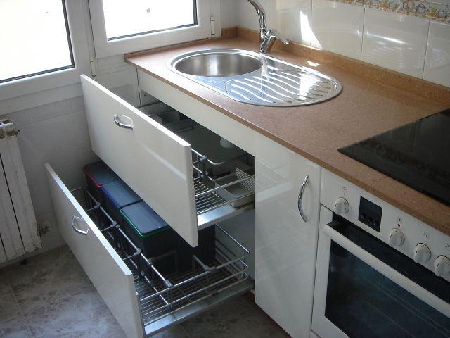 cocina realizada por cocinas jablanco de gijon cocinas,baños,muebles
