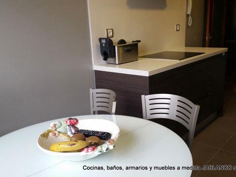 Cocinas Jablanco - Cocina Fermín Canella - Cocinas JABlanco